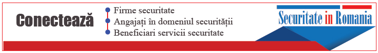 Securitate in Romania