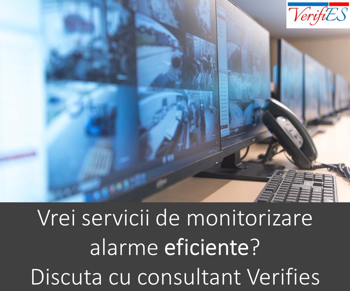verifies security