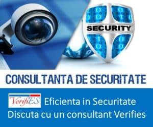 consultanta de securitate